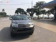 Cần bán lại xe Toyota Fortuner 2.7V 4x4 AT đời 2009 số tự động, 420 triệu giá 420 triệu tại Hà Nội