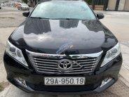 Bán xe cũ Toyota Camry 2.5Q 2013, màu đen giá 795 triệu tại Hà Nội