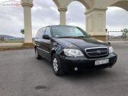 Bán Kia Carnival 2.4 sản xuất năm 2009, màu đen xe gia đình, 245tr giá 245 triệu tại Hải Dương