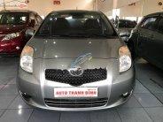 Bán Toyota Yaris 1.3 AT 2008, màu xanh lam, nhập khẩu nguyên chiếc xe gia đình giá 308 triệu tại Tp.HCM