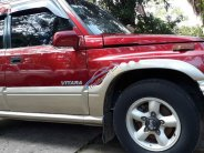 Bán xe Suzuki Vitara đời 2005, màu đỏ xe nguyên bản giá 186 triệu tại Hòa Bình