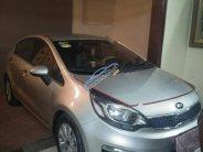 Cần bán xe Kia Rio năm sản xuất 2016, màu bạc xe nguyên bản giá 410 triệu tại Hà Nam