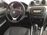 Bán Suzuki Vitara năm 2016, màu trắng, xe nhập giá 650 triệu tại Tp.HCM