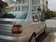 Bán Fiat Siena HLX 1.6 2002, màu bạc chính chủ giá cạnh tranh giá 79 triệu tại Tp.HCM