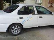 Bán Kia Spectra 1.6 MT năm 2003, màu trắng, xe gia đình giá 111 triệu tại Kiên Giang