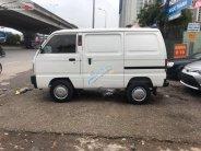 Bán ô tô Suzuki Super Carry Van Blind Van đời 2015, màu trắng giá 200 triệu tại Hà Nội