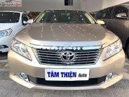 Cần bán lại xe Toyota Camry sản xuất 2013 xe nguyên bản giá 765 triệu tại Khánh Hòa