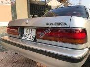 Bán Toyota Cressida GL 2.4 sản xuất 1997, nhập khẩu nguyên chiếc chính chủ giá 155 triệu tại Bình Dương