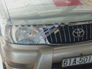 Bán Toyota Zace đời 2005, màu bạc giá 268 triệu tại Bình Dương