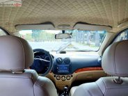 Cần bán Daewoo Gentra SX 1.5 MT đời 2010, màu trắng chính chủ, 166 triệu giá 166 triệu tại Quảng Nam