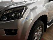 Bán ô tô Isuzu Dmax năm sản xuất 2016, màu bạc, nhập khẩu chính hãng giá 434 triệu tại Đắk Lắk