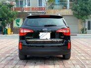 Cần bán gấp Kia Sorento DATH năm 2017, màu đen xe nguyên bản giá 845 triệu tại Hà Nội