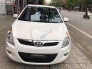 Bán xe Hyundai i20 2012, màu trắng, nhập khẩu, 335 triệu giá 335 triệu tại Thái Nguyên