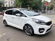 Bán xe cũ Kia Rondo GAT đời 2017, màu trắng giá 570 triệu tại Hà Nội