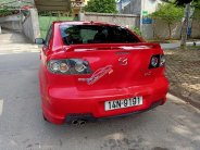 Bán Mazda S 3 2.0 AT 2009, màu đỏ, xe nhập số tự động, giá tốt giá 326 triệu tại Thái Nguyên