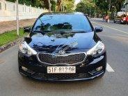 Bán ô tô Kia K3 2.0 AT sản xuất năm 2016, màu đen giá 535 triệu tại Tp.HCM