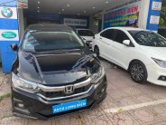 Bán Honda City 1.5TOP sản xuất 2017, màu đen giá 560 triệu tại Hà Nội