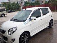 Cần bán Kia Morning đời 2011, màu trắng xe nguyên bản giá 225 triệu tại Vĩnh Phúc