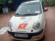 Bán Daewoo Matiz đời 2008, màu trắng xe nguyên bản giá 68 triệu tại Bắc Giang