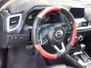 Cần bán gấp Mazda 3 AT năm 2018, màu đỏ giá 640 triệu tại Bến Tre