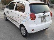 Bán Chevrolet Spark 2009, màu trắng, giá cạnh tranh giá 89 triệu tại Hà Nam
