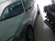 Cần bán lại xe Daewoo Lanos sản xuất năm 2002, màu bạc, 87tr xe còn mới giá 87 triệu tại Bình Dương