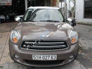 Bán Mini Cooper năm sản xuất 2012, màu xám, nhập khẩu giá 980 triệu tại Tp.HCM