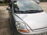 Bán Chevrolet Spark Van đời 2011, màu bạc, 95 triệu giá 95 triệu tại Nam Định