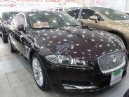 Bán Jaguar XF 2.0 AT năm sản xuất 2014, nhập khẩu giá 1 tỷ 410 tr tại Tp.HCM