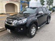 Bán Isuzu Dmax LS 3.0 4x2 MT năm 2014, màu đen, nhập khẩu  giá 390 triệu tại Hà Nội