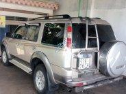 Bán Ford Everest năm sản xuất 2007, màu bạc xe còn mới giá 335 triệu tại Bình Phước
