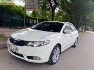 Bán Kia Forte AT 2011, màu trắng số tự động, giá chỉ 370 triệu giá 370 triệu tại Bắc Giang