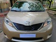 Bán Toyota Sienna LE 3.5 đời 2011, nhập khẩu như mới giá 1 tỷ 420 tr tại Tp.HCM
