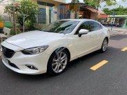 Bán Mazda 6 năm sản xuất 2016, màu trắng xe nguyên bản giá 655 triệu tại Tp.HCM
