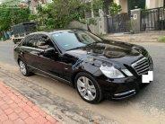 Cần bán xe Mercedes 2011, màu đen xe nguyên bản giá 750 triệu tại Tp.HCM