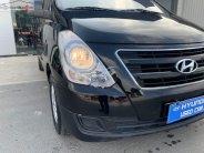 Bán Hyundai Grand Starex 2.5 MT 2016, màu đen, nhập khẩu Hàn Quốc giá 645 triệu tại Hà Nội