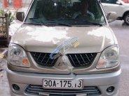 Bán Mitsubishi Jolie SS sản xuất 2006, màu vàng, chính chủ, giá tốt giá 185 triệu tại Hà Nội
