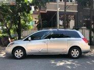 Cần bán Nissan Quest đời 2004, màu bạc, nhập khẩu nguyên chiếc chính hãng giá 318 triệu tại Tp.HCM