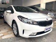 Bán Kia Cerato 1.6 MT đời 2017, màu trắng, số sàn, 485tr giá 485 triệu tại Khánh Hòa