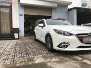 Bán Mazda 3 1.5 AT năm sản xuất 2016, màu trắng, chính chủ   giá 563 triệu tại Thái Nguyên