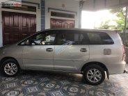 Cần bán lại xe Toyota Innova G đời 2007, màu bạc, giá tốt giá 315 triệu tại Hà Nam