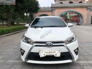 Bán Toyota Yaris đời 2015, màu trắng, xe nhập chính hãng giá 495 triệu tại Hà Nội