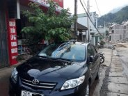 Cần bán xe Toyota Corolla đời 2009, màu đen, nhập khẩu chính hãng giá 454 triệu tại Sơn La