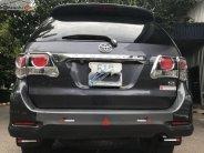 Bán ô tô Toyota Fortuner năm 2016, xe nguyên bản giá 839 triệu tại Tp.HCM