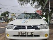 Bán ô tô Kia Spectra 1.6 MT 2003, màu trắng giá 98 triệu tại Kiên Giang