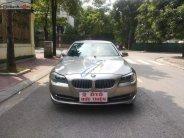 Cần bán BMW 520i đời 2012, màu xám, nhập khẩu nguyên chiếc  giá 920 triệu tại Hà Nội