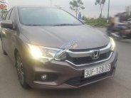 Bán Honda City 1.5CVT năm sản xuất 2018, màu xám chính chủ, giá tốt giá 540 triệu tại Hà Nội