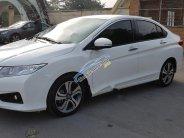 Bán Honda City CVT 1.5 AT sản xuất năm 2016, màu trắng giá 489 triệu tại Hà Nội