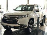 Xe Mitsubishi Pajero Sport MT 2019 giá 888 triệu tại Quảng Nam