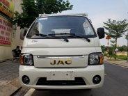 Bán xe Tải JAC 1 tấn rưỡi Giá rẻ sập sàn tặng ngay 10 triệu khi mua xe giá 235 triệu tại Tp.HCM